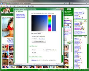 sites like myfreecams